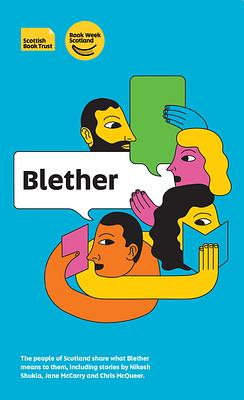 Blether cover
