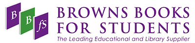 Browns Books for Students logo