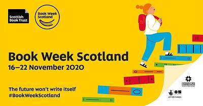 Book Week Scotland 2020 - Scottish Book Trust