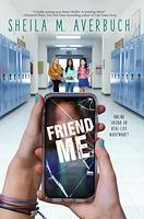 freind me cover image